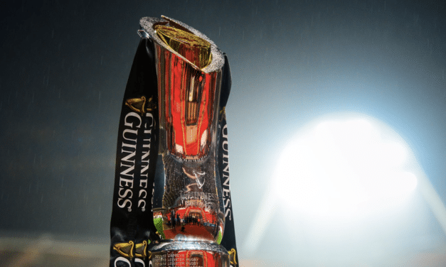 PRO14 Rugby Confirms €140 Million Investment