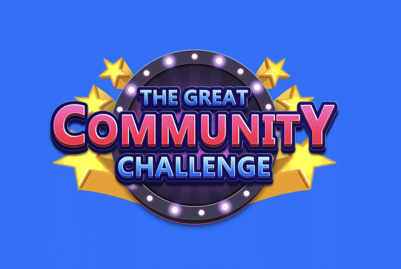 Sports Club Hub – The Great Community Challenge