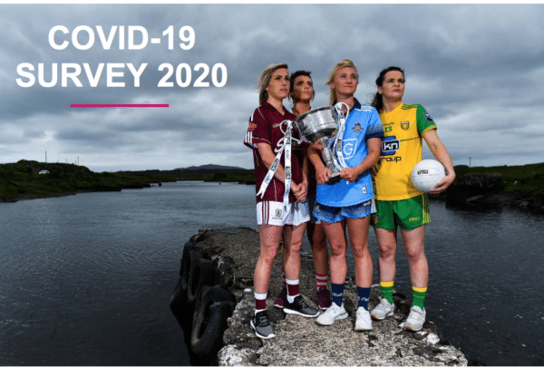 Ladies Football Reveals Club First Desire from Survey