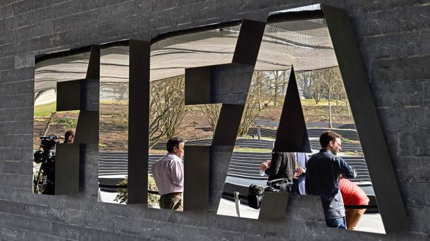 Up to €6.5 M Available to FAI from FIFA