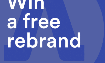 Win a Free Rebrand Winner Has Been Chosen