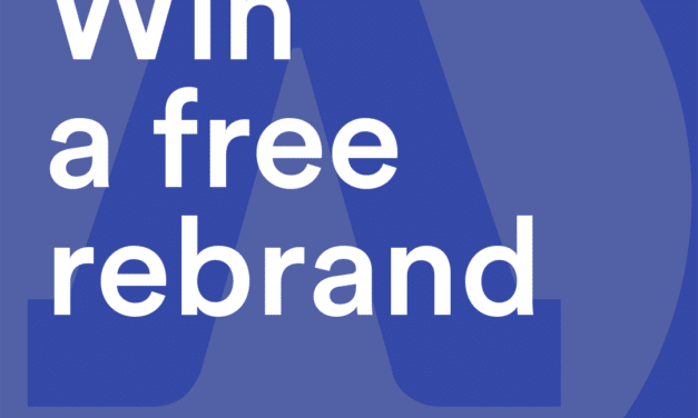 Closing Date Looms to Win a €15,000 Rebrand
