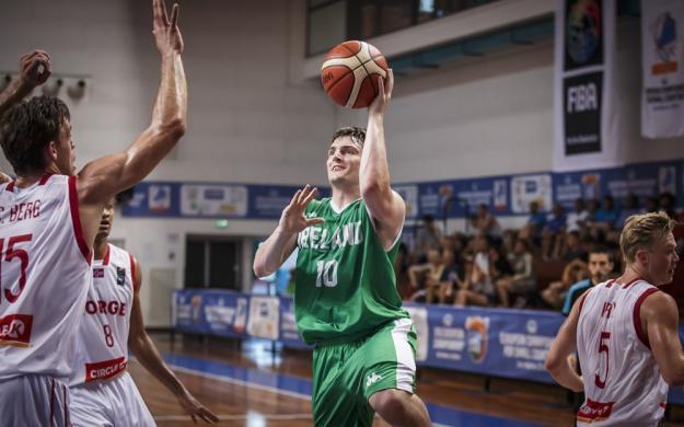 Basketball Euros Confirmed for Limerick 2021