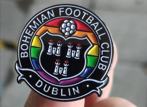 Celebrating Pride 2020 with Irish Sport