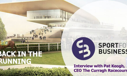 Daily Interview – Pat Keogh, Curragh Racecourse