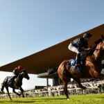 Curragh Confirms Extension of Tattersalls Sponsorship