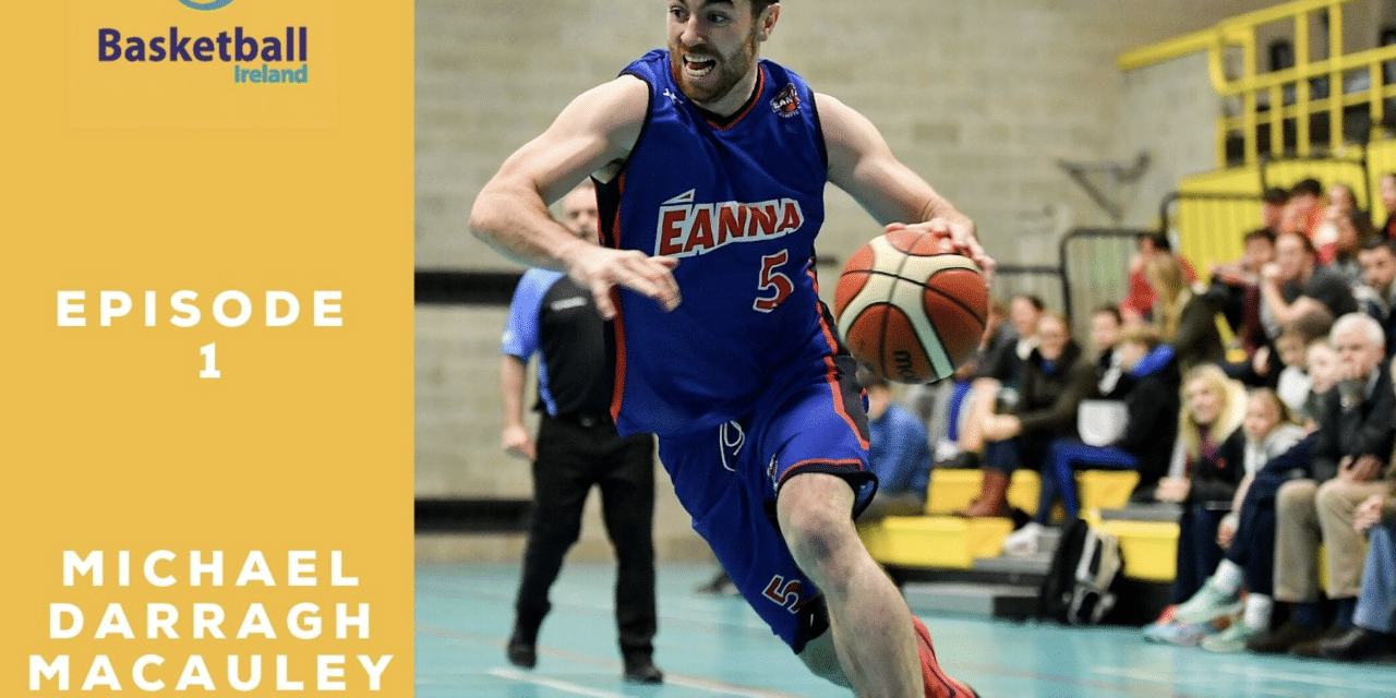 Basketball Ireland Launches Online Series