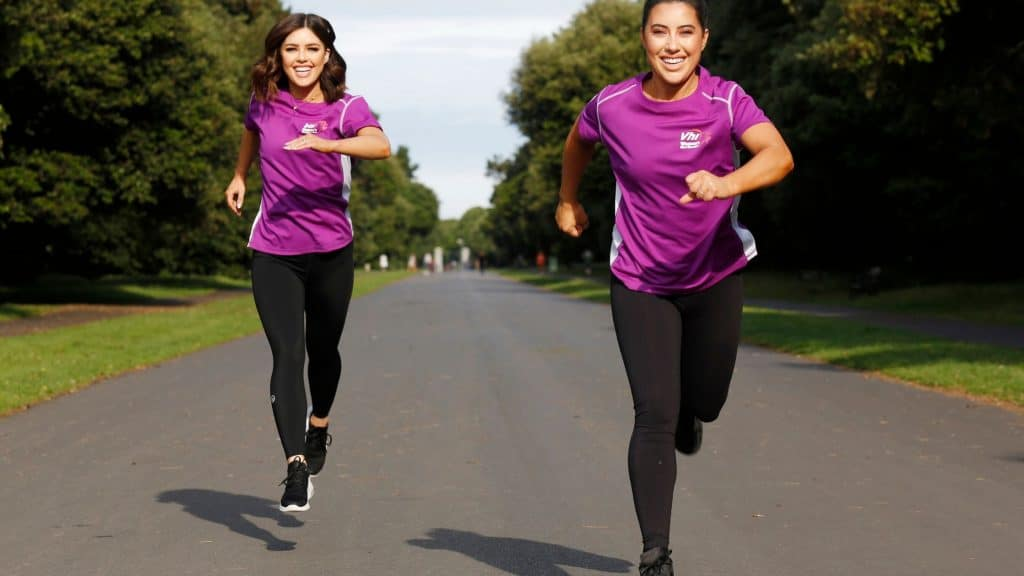 Vhi Women's Mini Marathon Goes Virtual To Power of 10