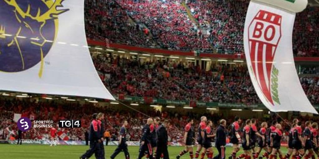 Munster – The Brave and Faithful to Air on TG4