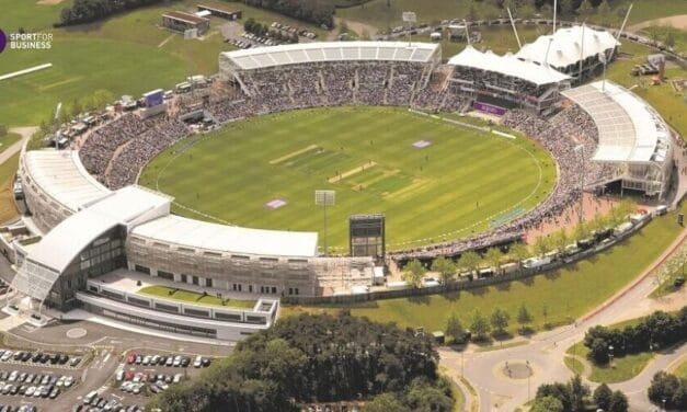 Cricket Ireland Sign Official Travel Partner
