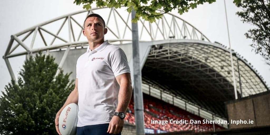 Pinergy Offering a Munster Moment to Remember