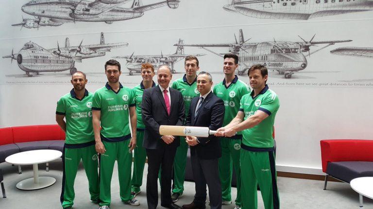 Turkish Airlines Stepping Sideways on Cricket Ireland Deal