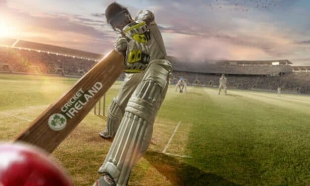Cricket Ireland Launches Corporate Membership