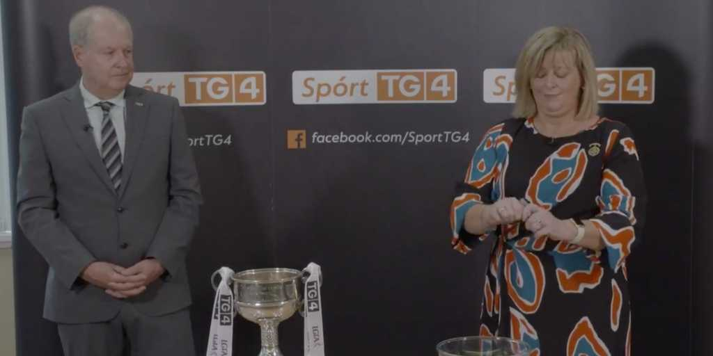 Cork and Kerry Drawn Together in TG4 All Ireland