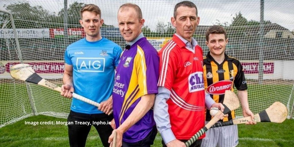 Hurling for Cancer Research Goes Virtual
