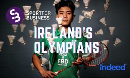 Irelands Olympians – Nhat Nguyen