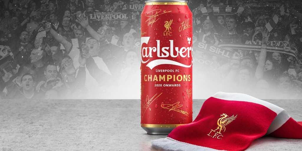 The Best Liverpool Celebration… Probably