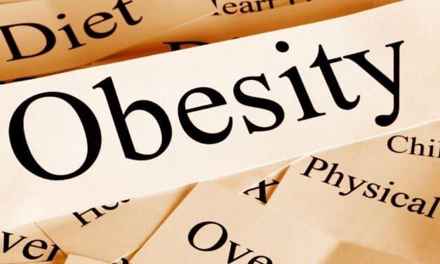British Government Unveils Obesity Plan
