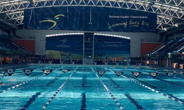 Swim Ireland Gets Competitive for Elite Performers
