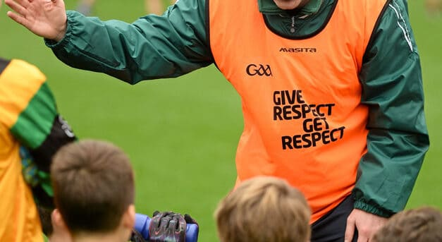 Gaelic Games 'Family' Announces Exciting New Coaching Programme