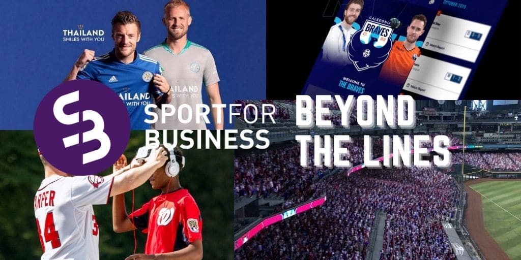 Beyond the Lines – Fake Fans, Twitch Moves and Thai Smiles