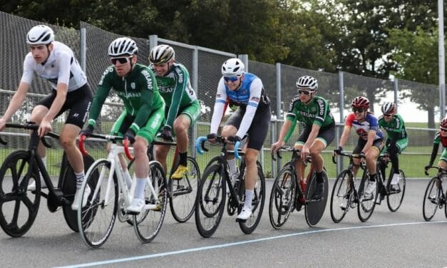 Cycling Nationals to be Live Streamed
