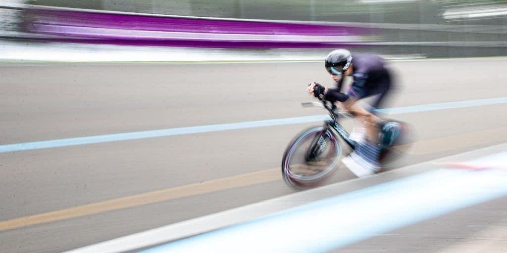 Cycling Records Tumble at Nationals