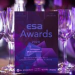 ESA Awards Tonight with Irish Hopefuls in the Running
