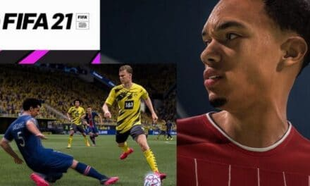 Daily Video – FIFA 21
