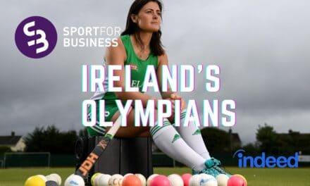 Ireland's Olympians – Róisín Upton