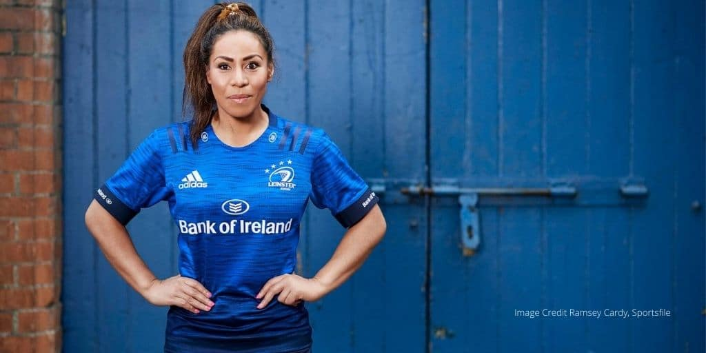 Saltar Peluquero grano  Leinster, Lifestyle and Adidas Reveal New Kit - Sport for Business