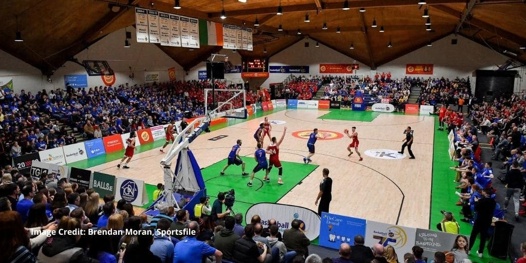 Refurbishment Plan for National Basketball Arena