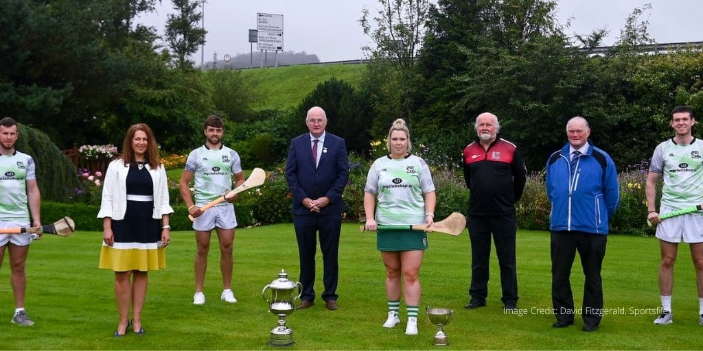 Poc Fada to Go Ahead in 25th Year of Donnelly Sponsorship