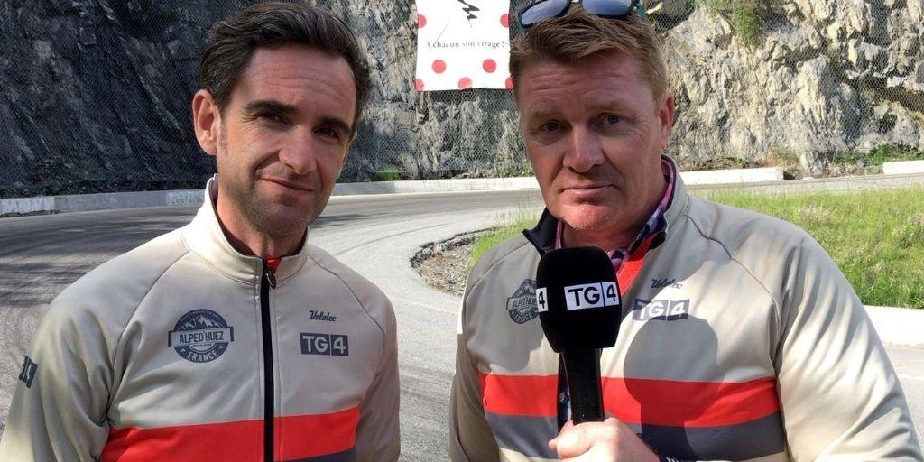 TG4 Reveal Tour de France Broadcast Details