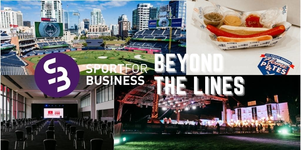 Beyond The Lines – Garden Boxing, Diamond Golf and Physical Connection