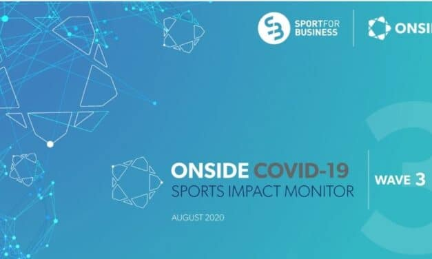 Third Wave of Sports Impact Monitor