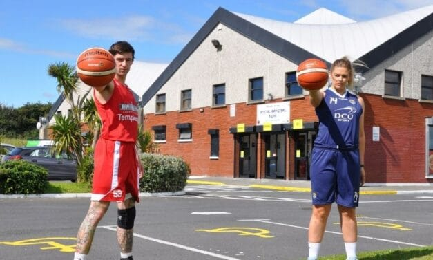 Basketball Enlists International Backing for Return to Play