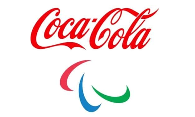Coca Cola Sign Up with International Paralympics