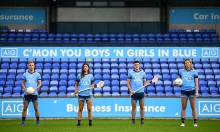 AIG Honours Clubs as Part of 2020 County Launch