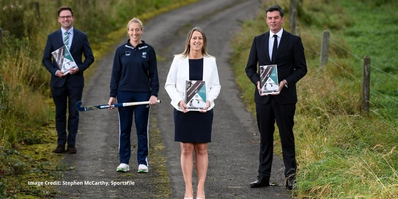 Budget Call to Allow Sport Adapt, Rebuild and Grow