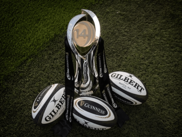 Monday Night for Guinness PRO14 in New Season
