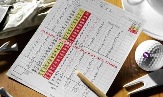 Golf Handicap System Ready for New Approach