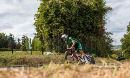 Irish Cyclists Go Again in Italy