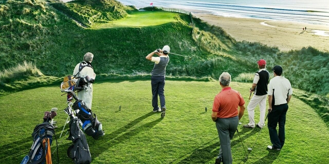 Golf Operators Call For Survival Funding