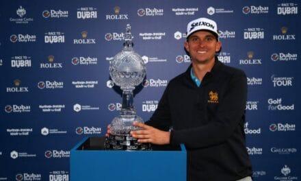 Looking Backward and Forward on Irish Open