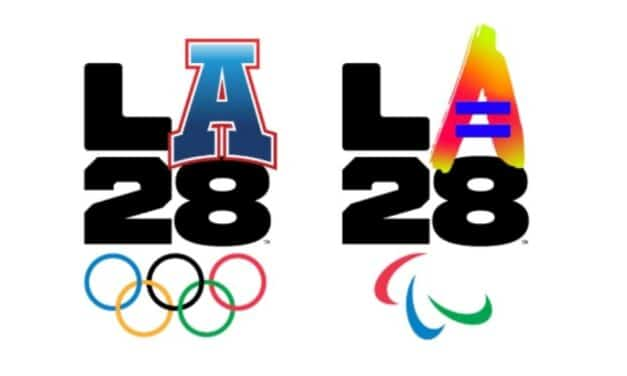 Looking Forward – A Vision for LA28
