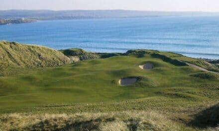 Expertise Sought for New Golf Ireland Board