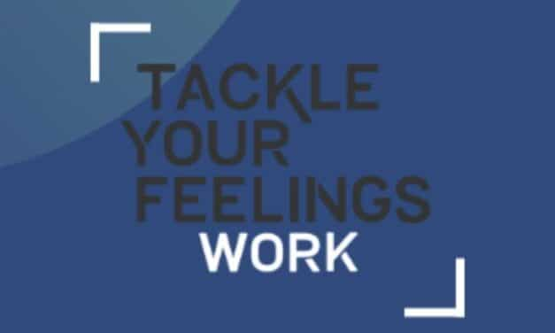 Tackle Your Feelings Research Published