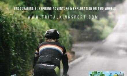 Celebrating Bike Week – Tri Talking Sport