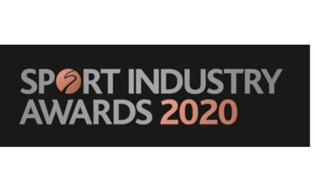 Good Luck for Sport Industry Awards